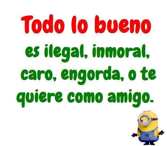 Frases Graciosas Para Publicar En Facebook O  - Taringa!