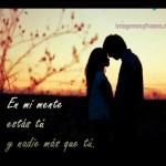 Imagenes Muy Lindas con Mensajes De Amor