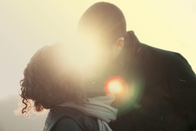amor apasionado