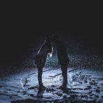 Consejos para despedirte en la noche de tu pareja