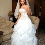Consejos para ayudar a tu novia encontrar su vestido de boda