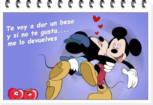 Caricaturas De Mini Mouse