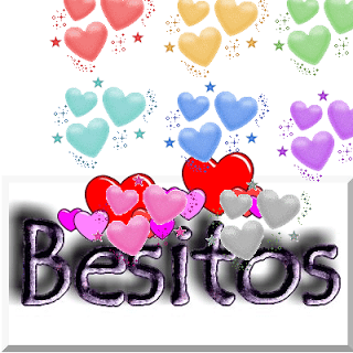 besos y mas besos 3