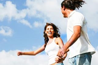 Imágenes de parejas enamorados 2